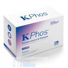 BIOHEALTH KPHOS 30 BUSTINE