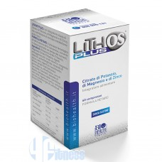 BIOHEALTH LITHOS PLUS 60 CPR