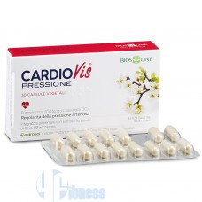 BIOS LINE CARDIOVIS PRESSIONE 30 CPS