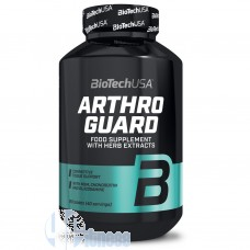 BIOTECH USA ARTHRO GUARD 120 CPR