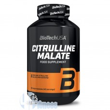 BIOTECH USA CITRULLINE MALATE 90 CPS