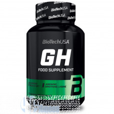 BIOTECH USA GH 120 CPS