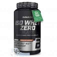 BIOTECH USA ISO WHEY ZERO BLACK 908 GR