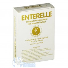 BROMATECH ENTERELLE PLUS 24 CPS