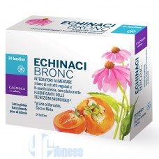 CAGNOLA ECHINACI BRONC 14 BUSTINE