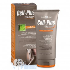 CELL-PLUS CREMA SNELLENTE PANCIA E FIANCHI 200 ML