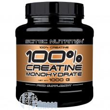SCITEC 100% CREATINE MONOHYDRATE 1 KG