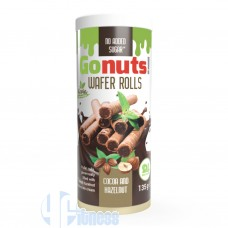 DAILY LIFE GONUTS! WAFER ROLLS 135 GR