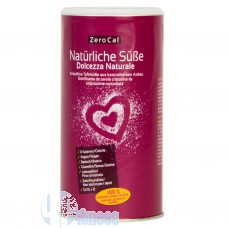 ZEROCAL DOLCEZZA NATURALE 400 GR