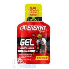 ENERVIT GEL COMPETITION 25 ML