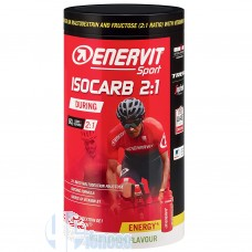 ENERVIT ISOCARB 2:1 650 GR