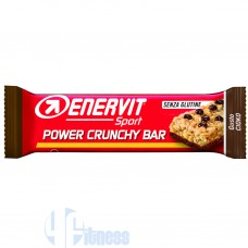 ENERVIT SPORT POWER CRUNCHY BAR 40 GR
