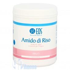 EOS AMIDO DI RISO IN CANNOLI 250 GR