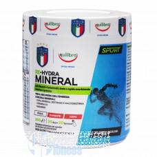 EQUILIBRA RE-HYDRA MINERAL 360 GR
