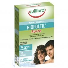 EQUILIBRA BIOFOLTIL FORTE 32 CPS