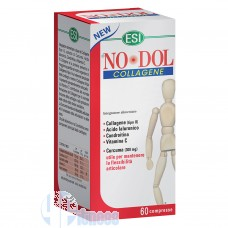 ESI NO DOL COLLAGENE 60 CPR