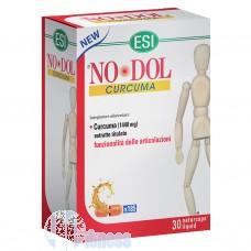 ESI NO DOL CURCUMA 30 CPS