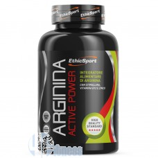 ETHIC SPORT ARGININA ACTIVE POWER 90 CPR