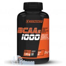 EUROSUP BCAA'S 1000 300 CPR