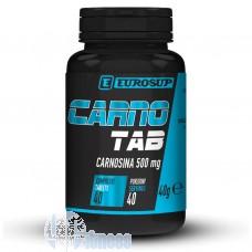 EUROSUP CARNO TAB 40 CPR