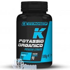EUROSUP K - POTASSIO ORGANICO 90 CPR