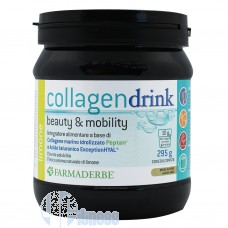 FARMADERBE COLLAGEN DRINK 295 GR