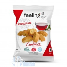 FEELING OK START CANTUCCI 50 GR