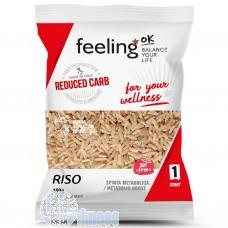 FEELING OK START RISO 100 GR