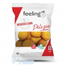 FEELING OK START DELIZIE 50 GR