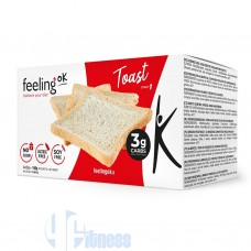 FEELING OK START TOAST 160 GR