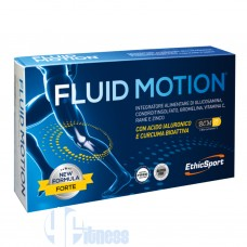 ETHIC SPORT FLUID MOTION 30 CPR