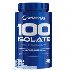 GALVANIZE 100 ISOLATE 700 GR