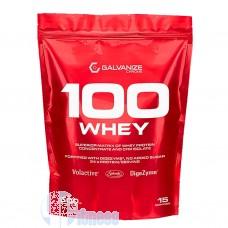 GALVANIZE 100 WHEY 500 GR