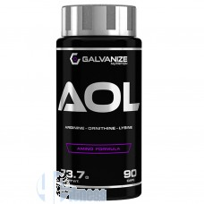 GALVANIZE NUTRITION AOL 90 CPS