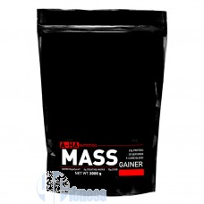 GALVANIZE A-HA MASS GAINER 3 KG