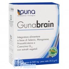 GUNA GUNABRAIN 30 CPR
