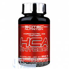 SCITEC HCA CHITOSAN 100 CPS