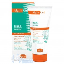 HELAN ALGHE CELL FANGO INTENSIVO IN CREMA 200 ML