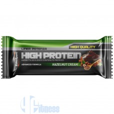 ETHIC SPORT POTENZA HIGH PROTEIN BAR 55 GR