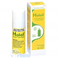 HOLOIL OLIO SPRAY 30 ML