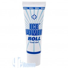 ICE POWER ROLL COLD GEL 75 ML