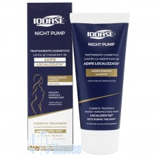 IODASE NIGHT PUMP 200 ML