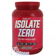ISATORI ISOLATE ZERO 900 GR