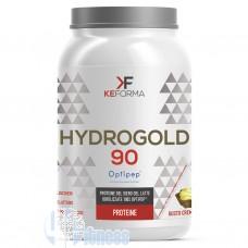 KEFORMA HYDRO GOLD 90 900 GR