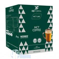 KEFORMA MCT COFFEE 14 BUSTINE