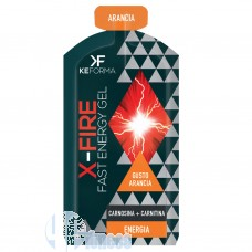 KEFORMA X-FIRE GEL 30 ML