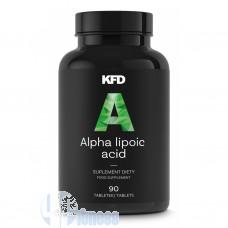 KFD ALPHA LIPOIC ACID 90 TAV