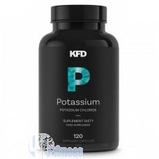 KFD POTASSIUM 120 CPS