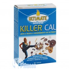 ULTIMATE ITALIA KILLER CAL 36 CPS