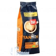 LIMA ECO-RICARICA YANNOH CAFFEINE 250 GR